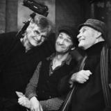 Oskar Henn, Ecco, Willi Johanns