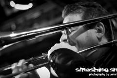07 - the motor city horns - tom shreve