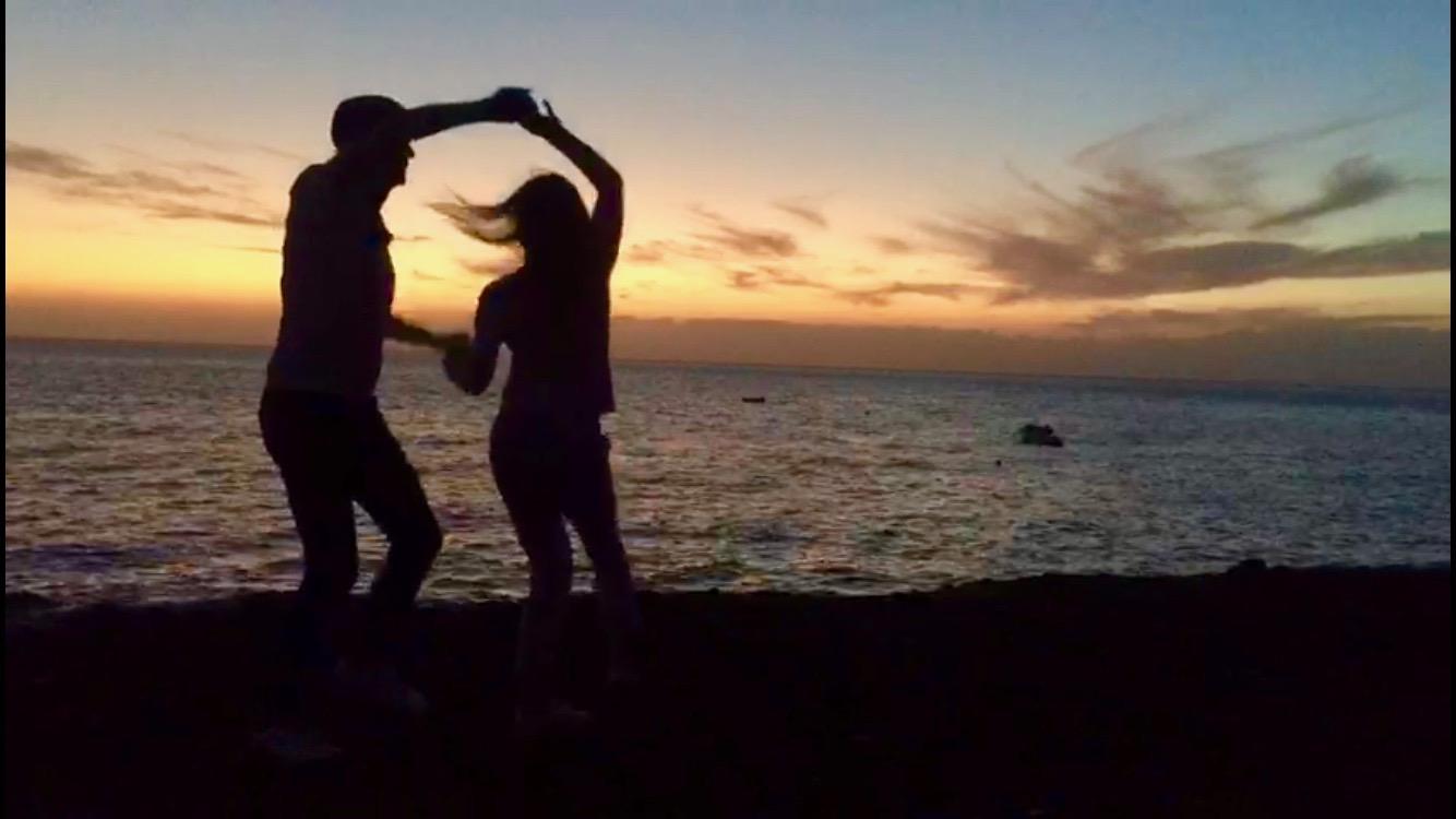 SALSA DANCE LESSONS Eccoland